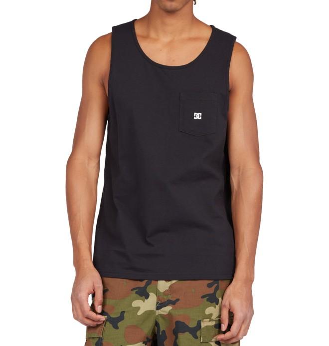 Star Pocket - Pocket Vest Top for Men  ADYZT04887