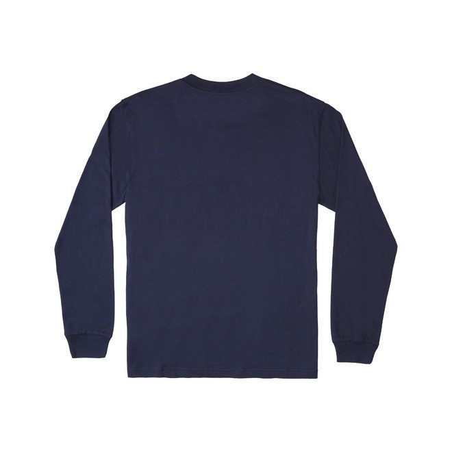DC Star Pilot - Long Sleeve T-Shirt for Men  ADYZT04996