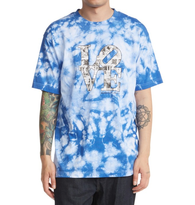 BLABAC Josh Kalis Lovepark - T-Shirt for Men  ADYZT05030