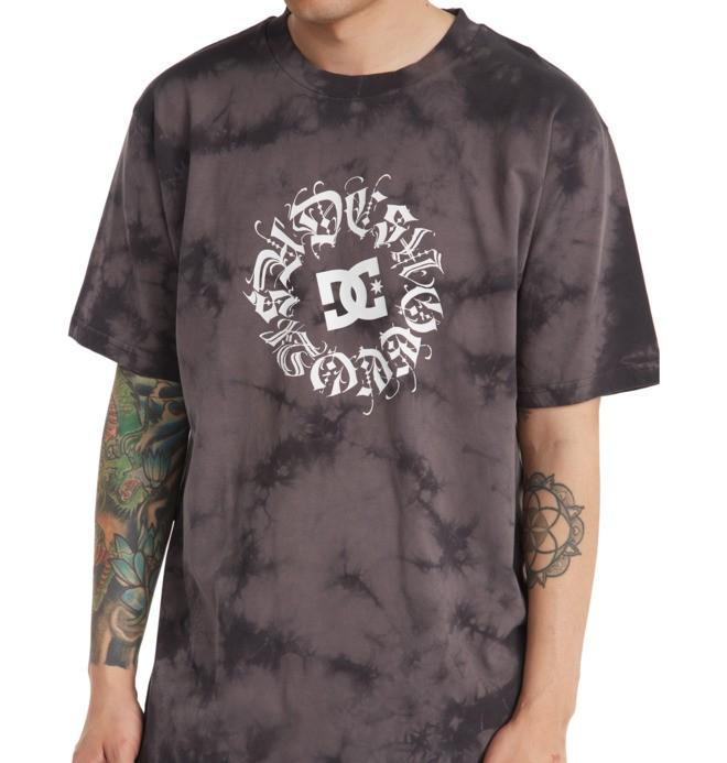 DC On My Block - T-Shirt for Men  ADYZT05053