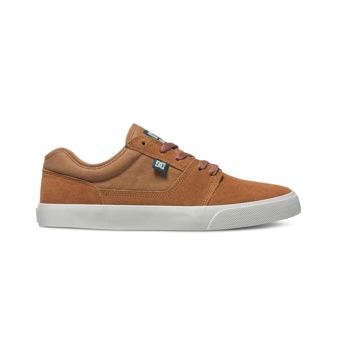 0 Tênis masculino Tonik Marrom BR302905 DC Shoes