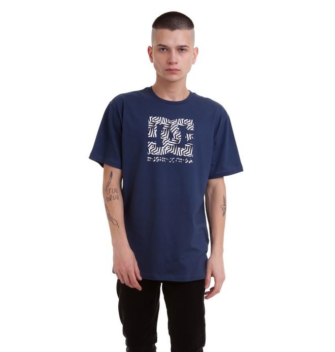 0 Camiseta Dazzle Star DC Shoes  BR61114806 DC Shoes