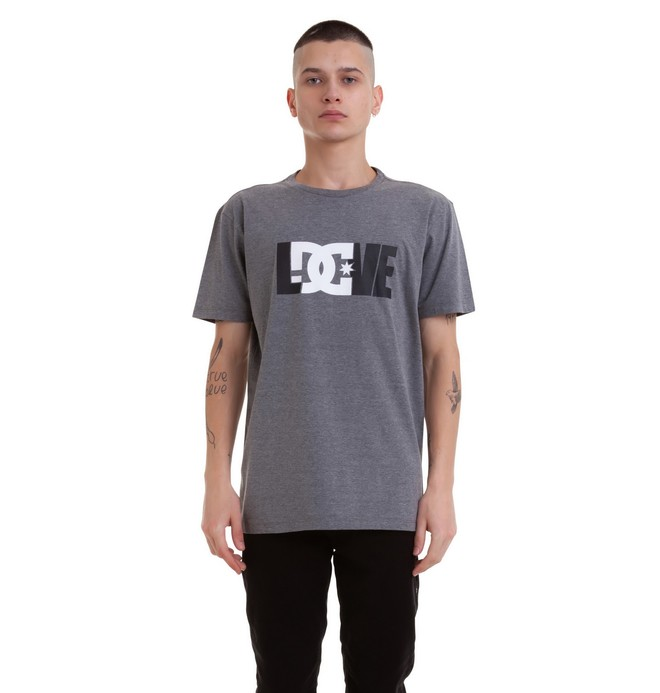 0 Camiseta For The Love DC Shoes  BR61114819 DC Shoes