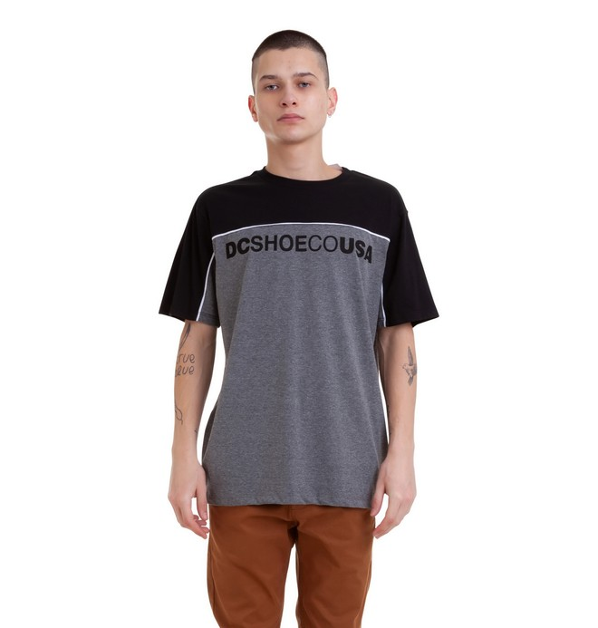 0 Camiseta Wright DC Shoes  BR61143110 DC Shoes