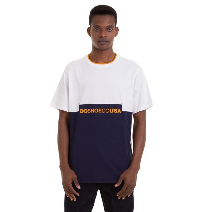 0 Camiseta Premium Waumbeck DC Shoes  BR61143135 DC Shoes