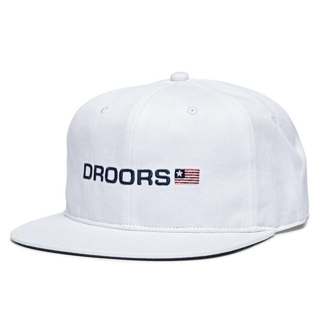 Droors Flag One - Trucker Cap for Men  ADYHA03888
