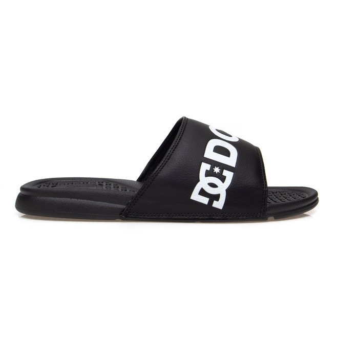 0 DC CHINELO BOLSA SP LA Preto BRADYL100032L DC Shoes
