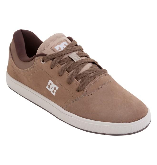 0 Tênis Crisis LA DC Shoes  BRADYS100029L DC Shoes
