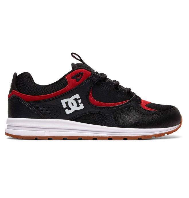 0 Tênis Kalis Lite DC Shoes Preto BRADYS100291 DC Shoes