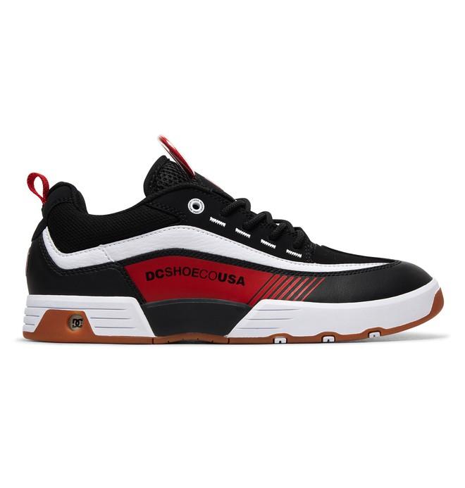 0 Tênis Legacy 98 Slim DC Shoes  BRADYS100445 DC Shoes