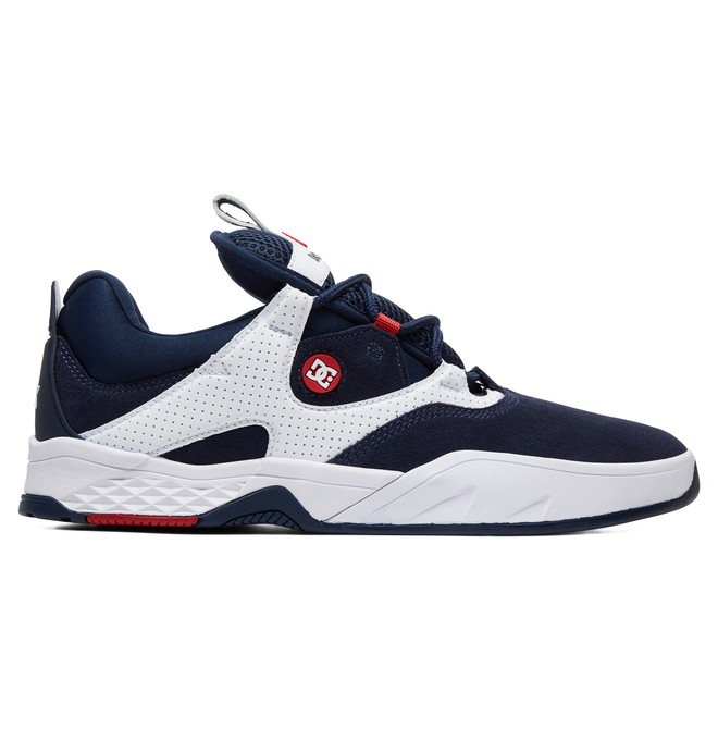 0 Tênis Kalis S DC Shoes Azul BRADYS100470 DC Shoes