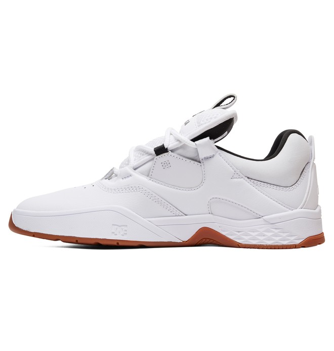 Kalis S - Leather Skate Shoes for Men  ADYS100470