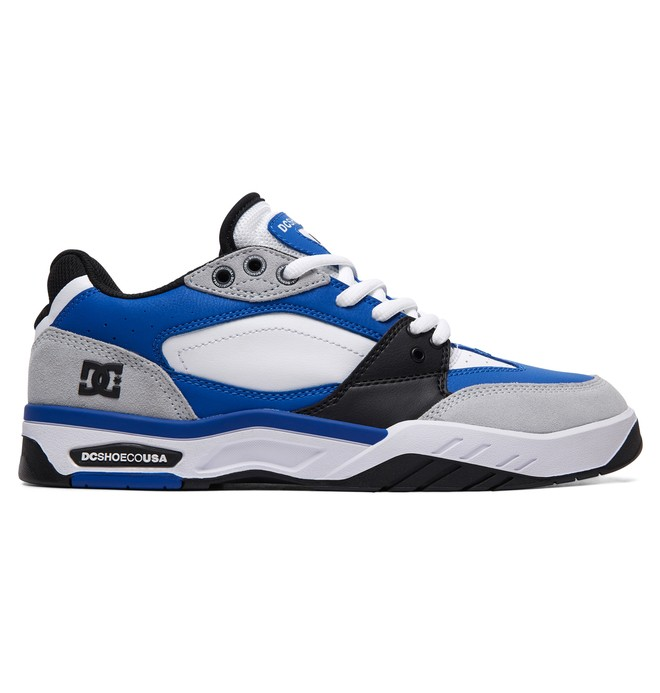 0 Tênis Maswell DC Shoes  BRADYS100473 DC Shoes