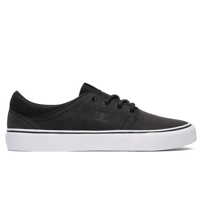 0 DC SHOE TRASE SE IMP Preto BRADYS300173 DC Shoes