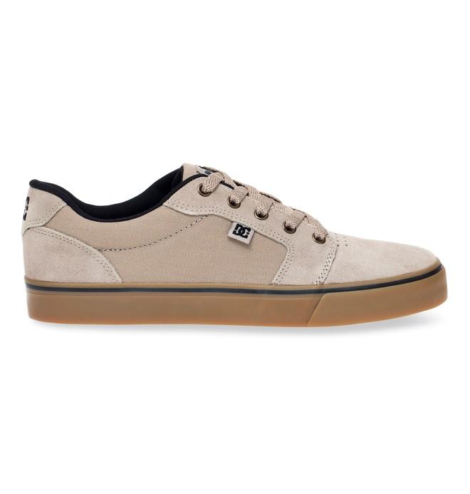 0 Tênis masculino Anvil  BRADYS300200 DC Shoes
