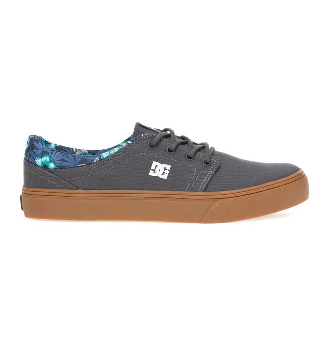 0 DC SHOE TRASE TX SE LA Cinza BRADYS300214L DC Shoes
