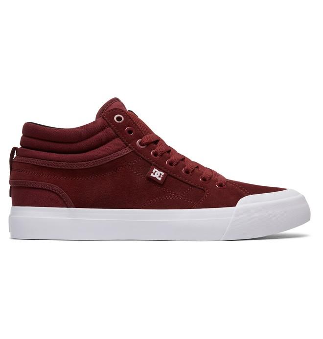 0 Tenis Masculino DC Shoes Evan Smith Hi S  BRADYS300380 DC Shoes