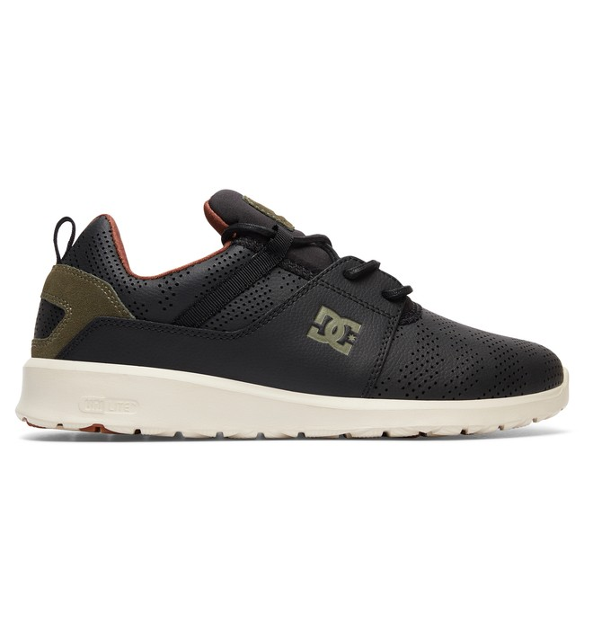 0 Tenis  DC Shoes Heathrow SE  BRADYS700073 DC Shoes