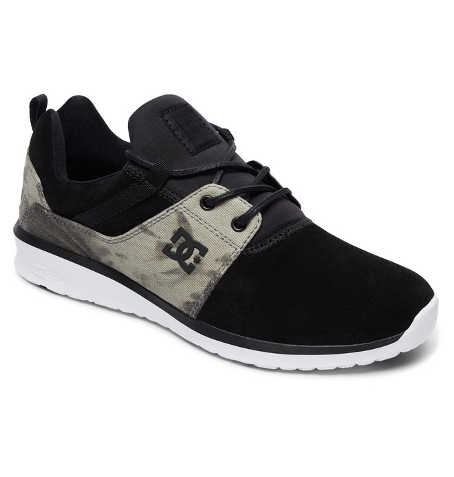 DC SHOES HEATHROW SE M SHOE  BRADYS700073