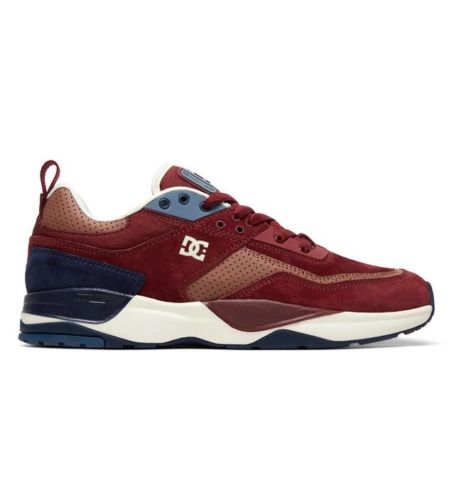0 Tênis Tribeka SE DC Shoes  BRADYS700142 DC Shoes