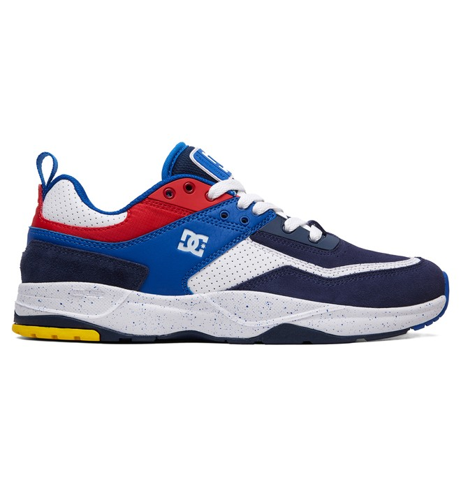 0 Tênis Tribeka SE DC Shoes  BRADYS700142 DC Shoes