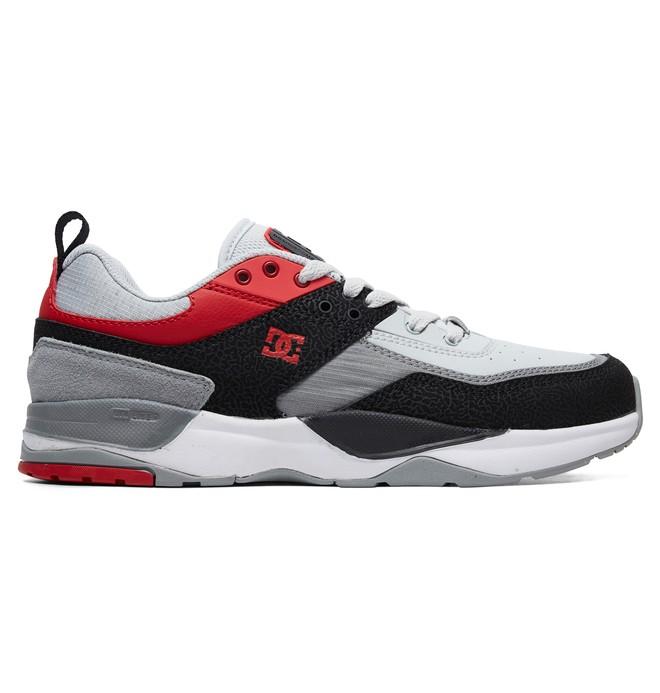 0 Tênis E. Tribeka DC Shoes  BRADYS700173 DC Shoes