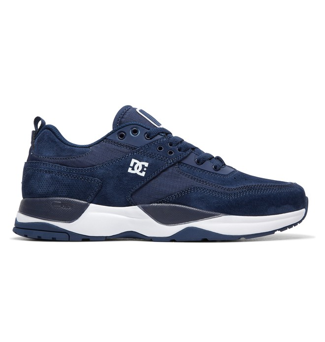 0 Tênis E. Tribeka DC Shoes Azul BRADYS700173 DC Shoes