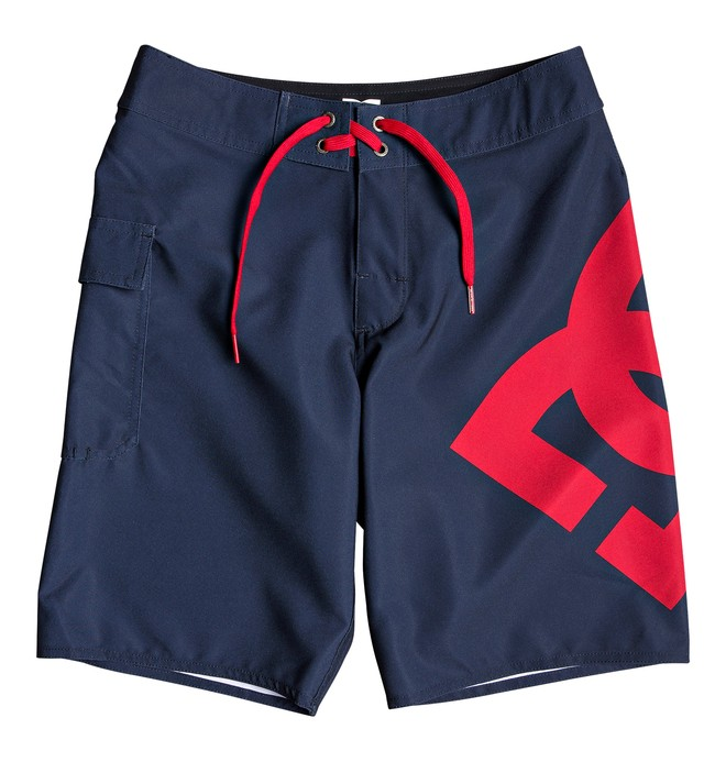 "0 Lanai 17"" - Boardshorts para Chicos 8-16 Azul EDBBS03029 DC Shoes"