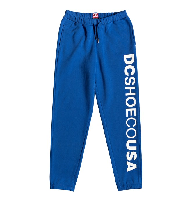 0 Boy's 8-16 Hambledon Sweatpants  EDBFB03017 DC Shoes