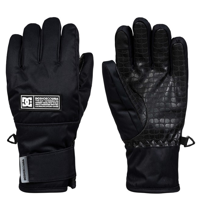 Franchise - Snowboard/Ski Gloves for Boys 8-16  EDBHN03009