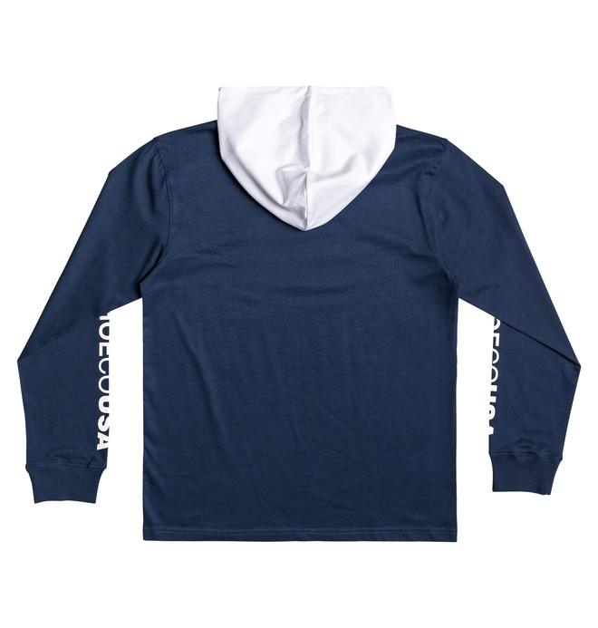 Rellin - Long Sleeve Hooded Top for Boys 8-16  EDBKT03121