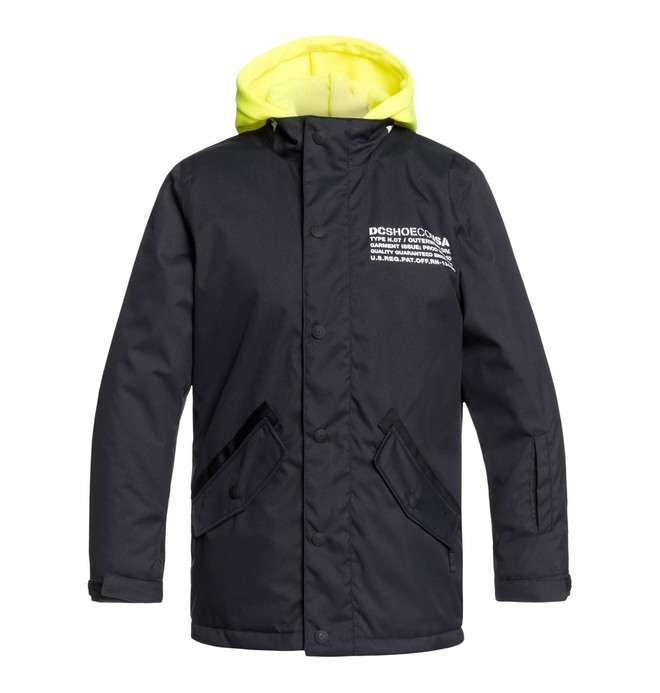 Union - Snow Jacket  EDBTJ03030