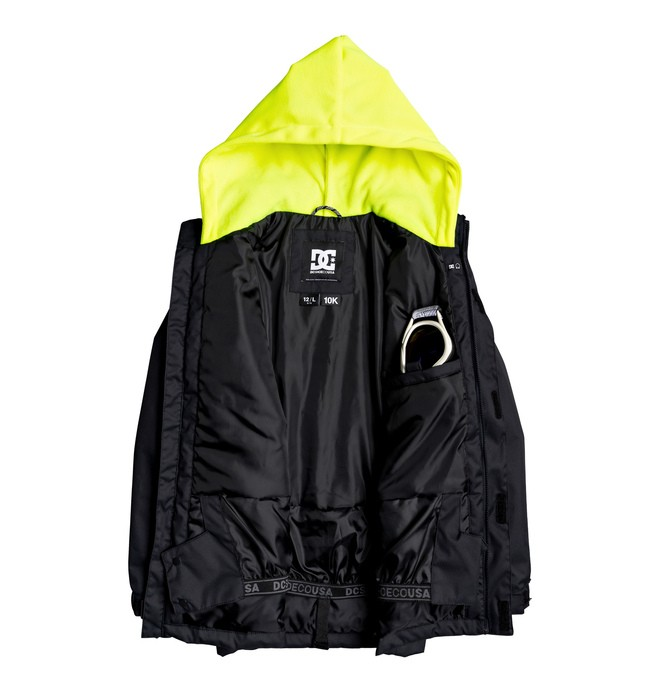 Union - Snowboard Jacket  EDBTJ03030