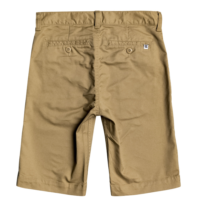 "Worker 18.5"" - Chino Shorts for Boys 8-16  EDBWS03052"