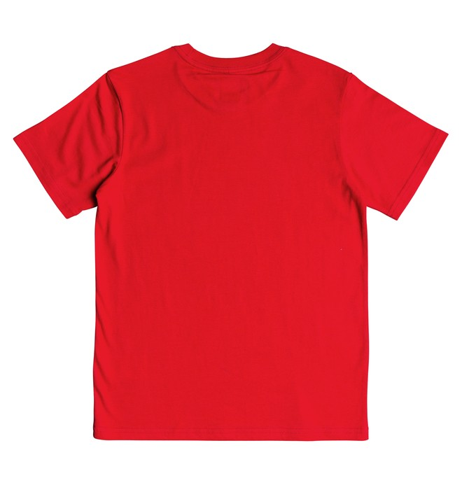 Circle Star - T-Shirt for Boys 8-16  EDBZT03314