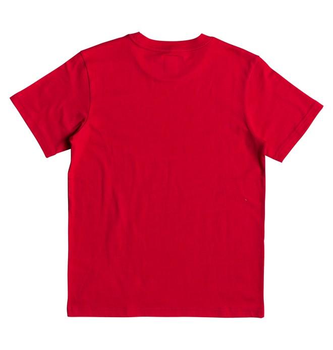 Ahero - T-Shirt for Boys 8-16  EDBZT03331