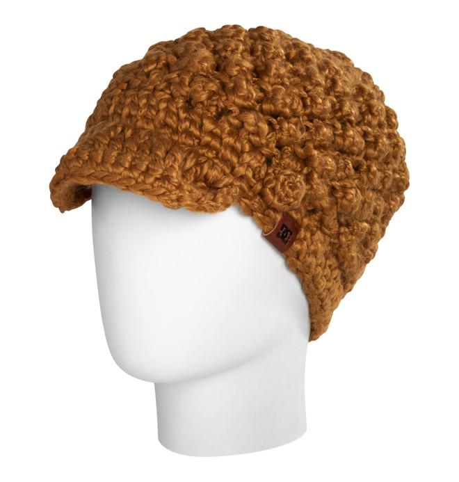 Hairstyle Girl Jora: Women's Jora 15 Beanie EDJHA00004