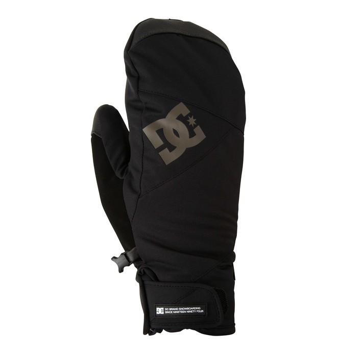 0 Women's Lear Snowboard Gloves  EDJHN00000 DC Shoes