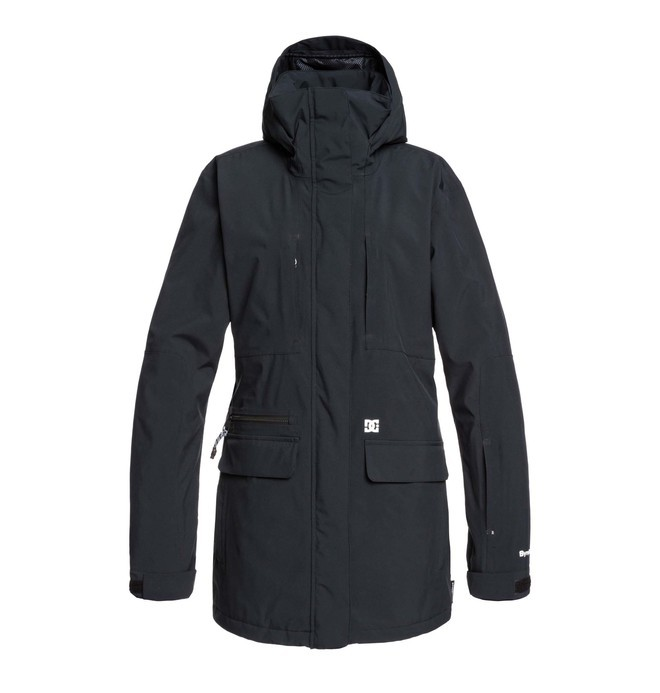 Panoramic 30K - Packable Snow Jacket  EDJTJ03040