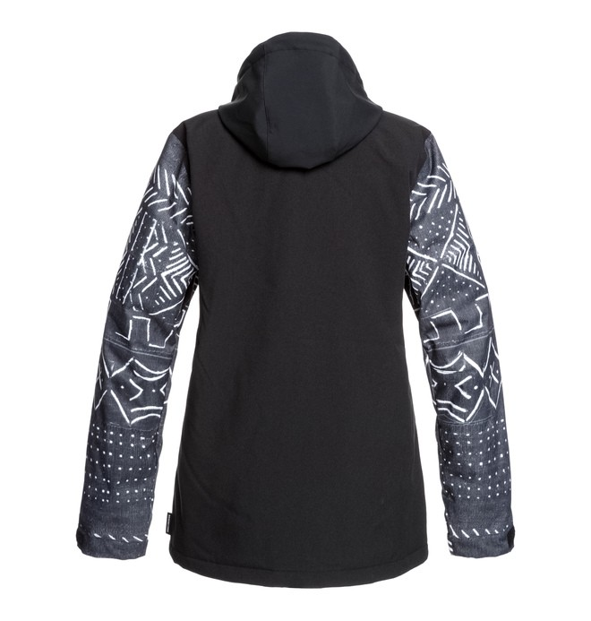 DCLA - Snowboard Jacket  EDJTJ03043