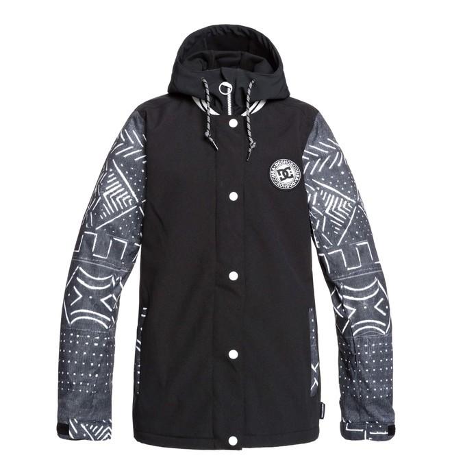 DCLA - Snow Jacket  EDJTJ03043