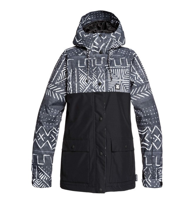 Cruiser - Snow Jacket  EDJTJ03044