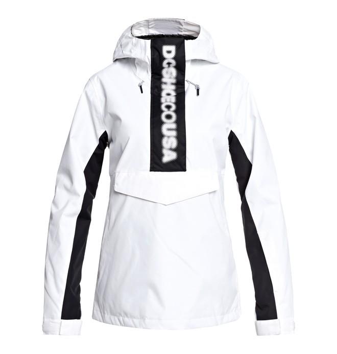 Envy - Anorak Snow Jacket  EDJTJ03045