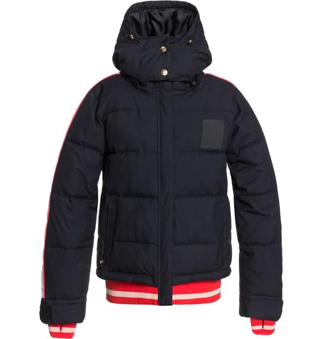 DC X PE Counterpunch - Snow Jacket for Women  EDJTJ03049