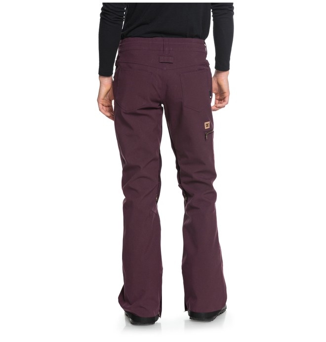 Viva - Shell Snow Pants for Women  EDJTP03017