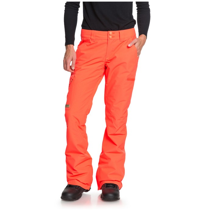 0 Women's Recruit Snow Pants  EDJTP03019 DC Shoes