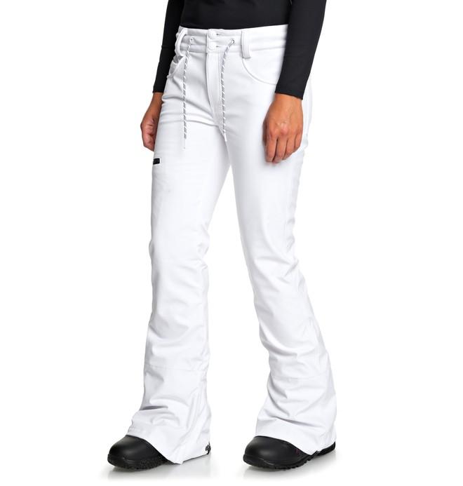 Viva - Softshell Snow Pants  EDJTP03023