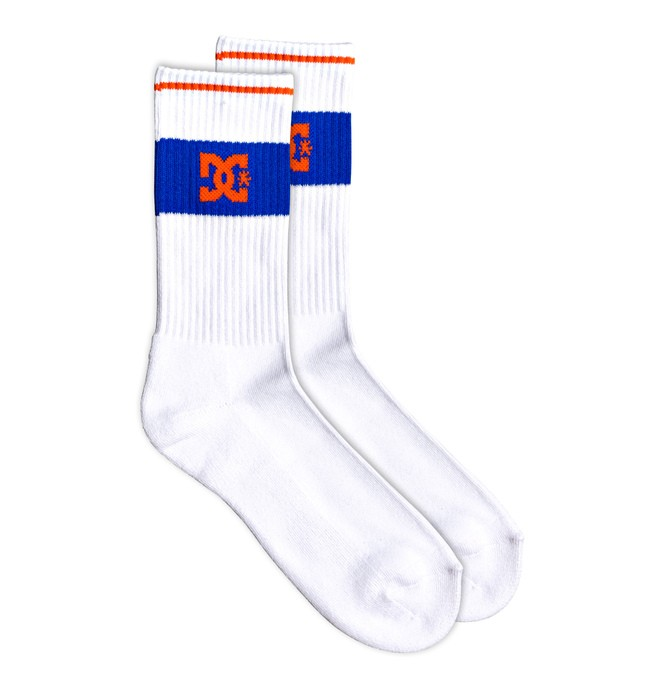 0 To Me - Calcetines Largos Azul EDYAA03171 DC Shoes