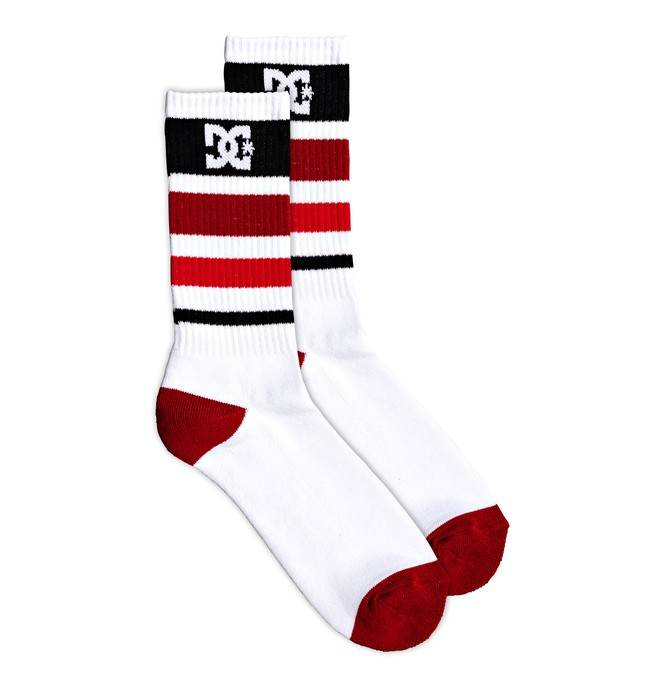 0 Lean Near Crew Socks  EDYAA03196 DC Shoes