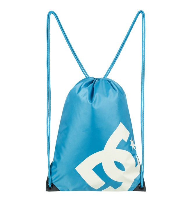 0 Cinched - Drawstring Backpack Blue EDYBA03028 DC Shoes